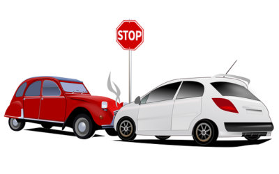 Car Accident – What do you do after an accident?